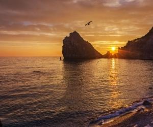 Crimean Sunsets