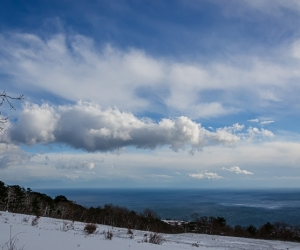 Crimean Winter